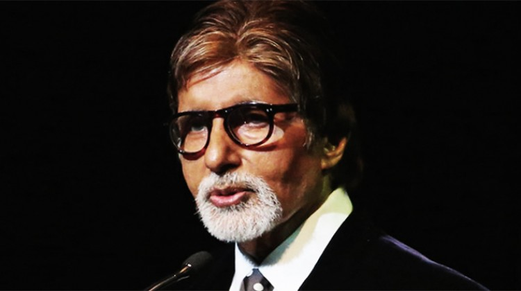 "Amitabh Bachchan – Will Head To Scotland for ""Badla"" Soon"