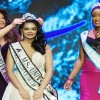 SHWETA CHAUDHARY WINS COVETED TITLES AT MRS. EARTH 2018