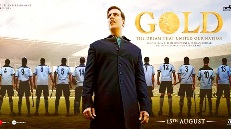 """Gold"" trailer releasing on the 25th of June: Akshay Kumar"