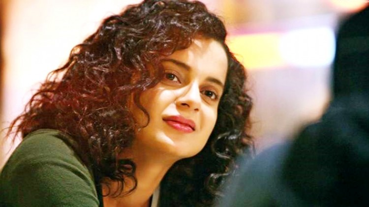 Kangana Ranaut, Anurag Basu reunite for love story titled 'Imali'