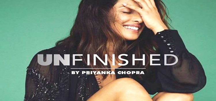 Always wanted to write a book but wait to do a bit more in life: Priyanka Chopra