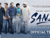Dia Mirza who is gearing up for the release of her upcoming film Sanju shared a new teaser from the film