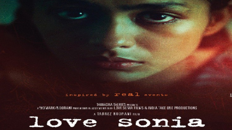 "Tabrez Noorani directorial ""Love Sonia"" first look out"