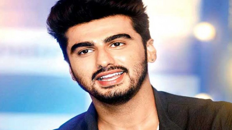"""I have decided to work continuously in difficult films : Arjun Kapoor on """"Panipat"""""""