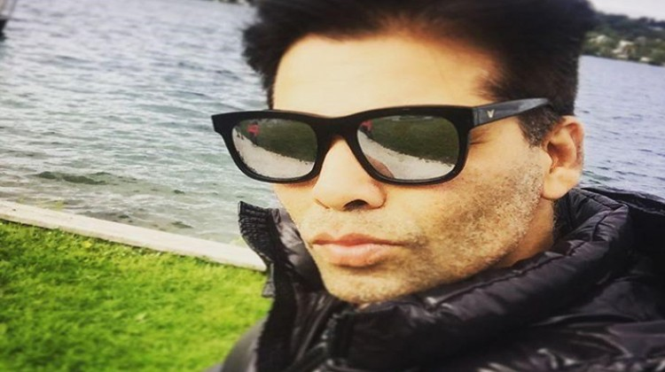 If you can't reuse a talent, then refuse it: Karan Johar