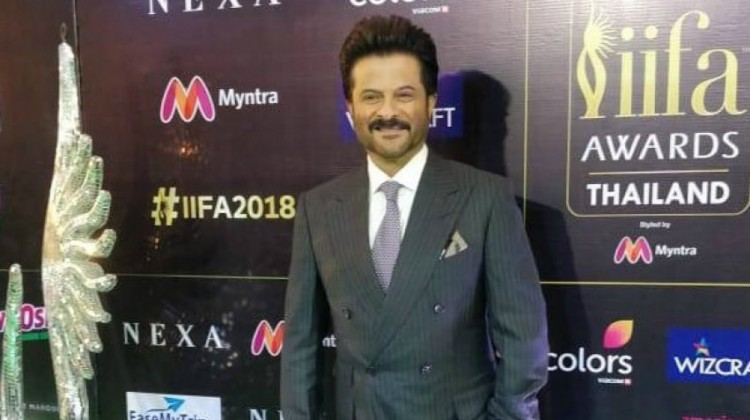 "Will try our best to follow their legacy: Anil Kapoor on ""Mr. India"" sequel"