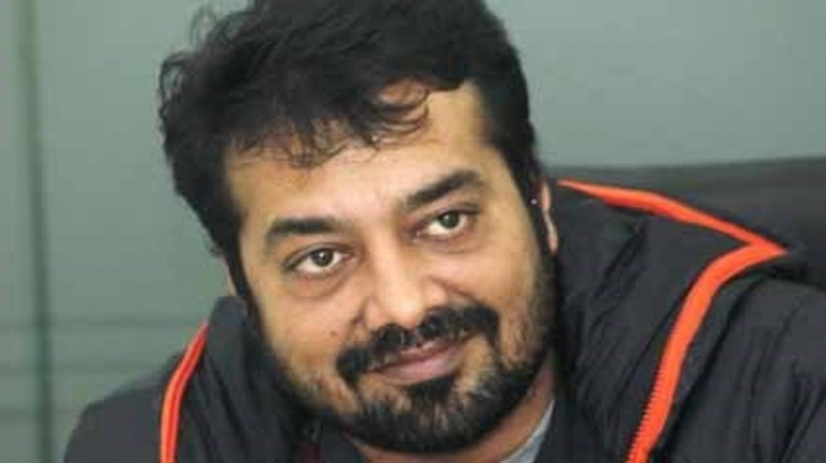 Working on 'Satya' was like going to the best film school in the world: Anurag Kashyap