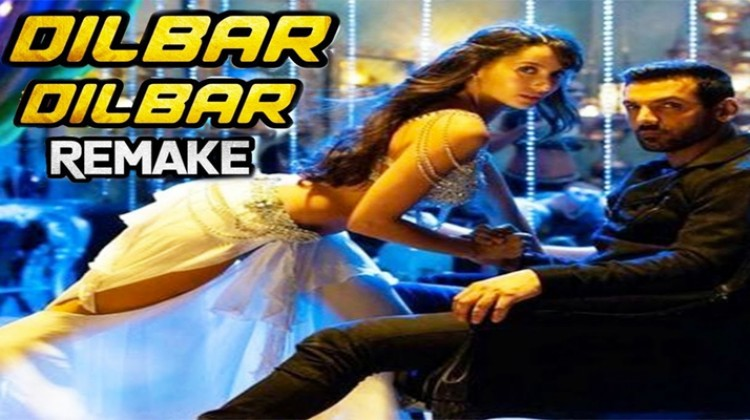 """Nora Fatehi – Excited About """"Dilbar"""", Song Releases in Two Days"""