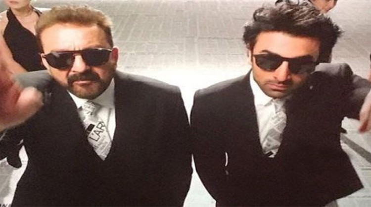 "​Truth is told in ""Sanju"", Says Actor Sanjay Dutt"