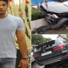 Siddharth Shukla Involved in Car Accident