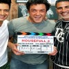 Boys are back with 4 times the fun #Housefull4: Akshay Kumar