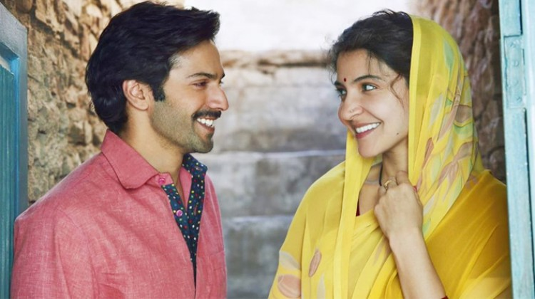 """Sui Dhaaga"" Gets A Release Date"