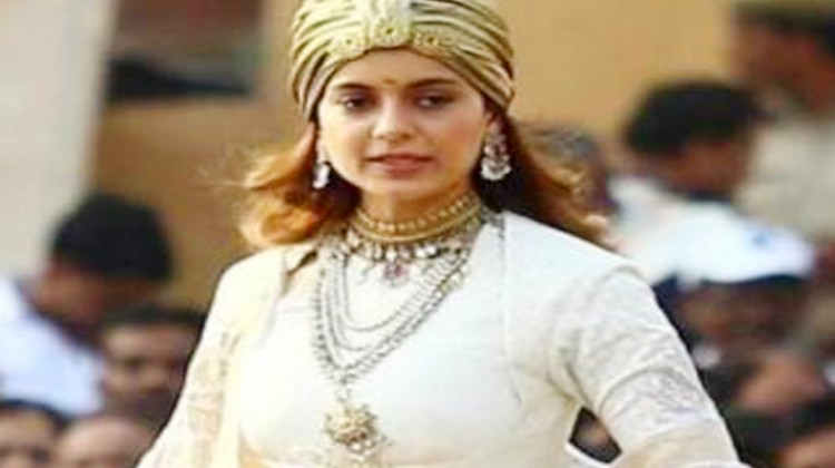 Manikarnika – The Queen Of Jhansi Teaser Date Confirmed