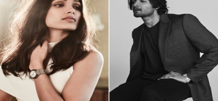 Ali Fazal & Freida Pinto – Invited To Indian Film Festival Of Melbourne