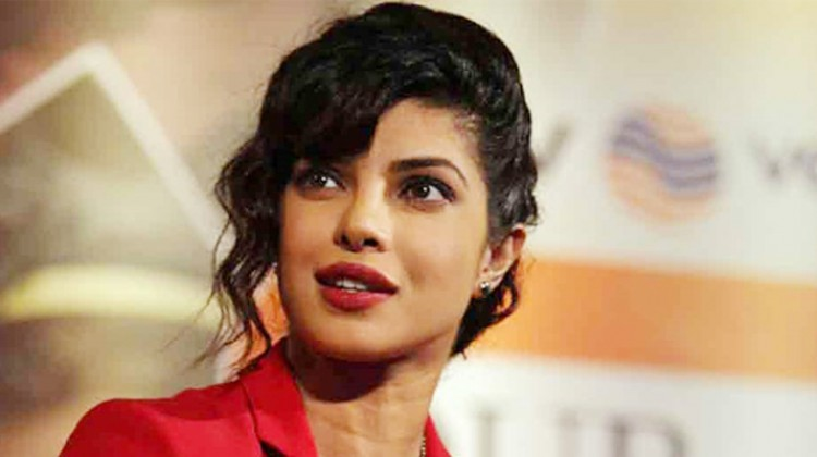 Priyanka Chopra begins prep for Hindi film, 'The Sky is Pink'