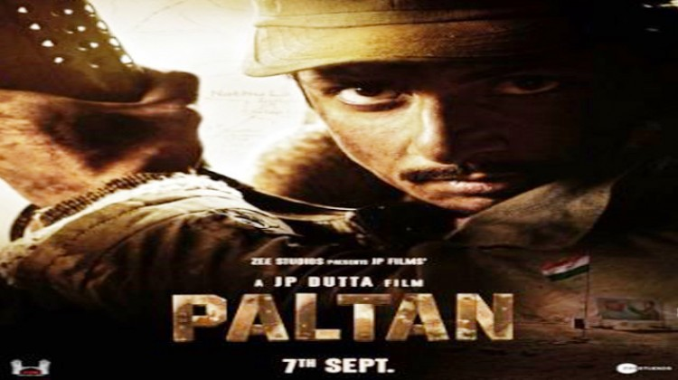 "Sonu Sood Makes His Birthday Special, Unveils ""Paltan"" Poster"