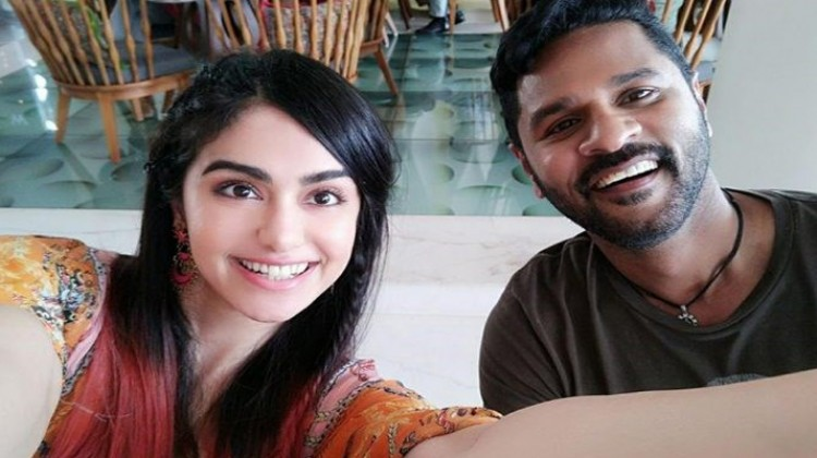 I feel partial if I see a very good role for me says Adah Sharma