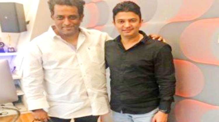 Anurag Basu and Bhushan Kumar To Make a Relationship Drama