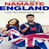 "Arjun Kapoor And Parineeti Chopra Looks Stunning on ""Namaste England"" Poster"