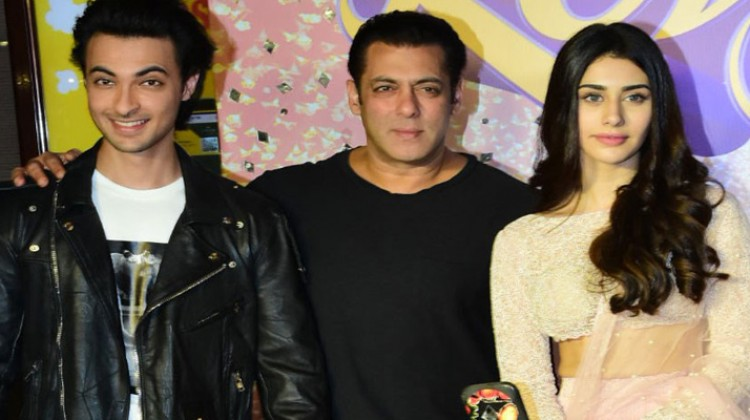 People who make your head turn around deserve to be launched: Salman Khan