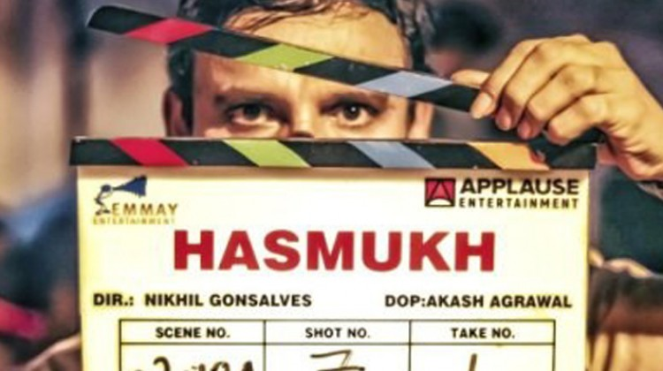 "Inaamulhaq Is Part Of ""Hasmukh"", Confirmed!"