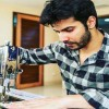 "Varun Dhawan On Creating Mauji for ""Sui Dhaaga"""