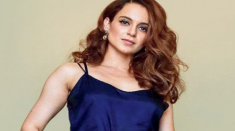 Money has Been Paid Says Kangana Ranaut in Real Estate Controversy