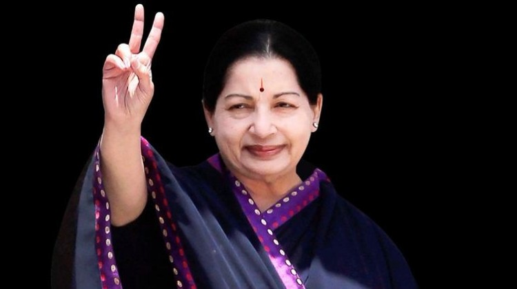 Jayalalithaa's biopic to release in three languages