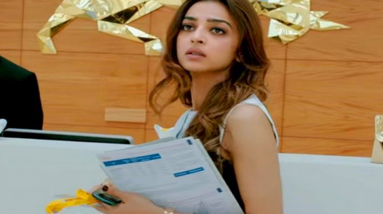I have struggled with being called niche and indie : Radhika Apte