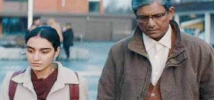 What Will People Say, Heading To Oscars – Adil Hussain