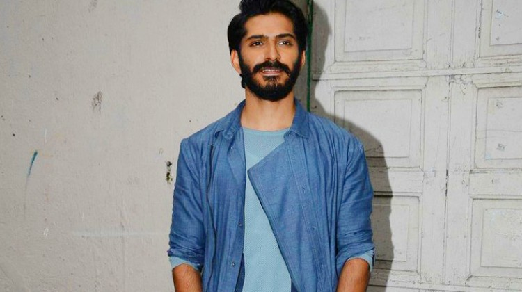 Men's grooming is just as important says Harshvardhan Kapoor