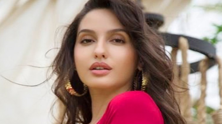 Wanted to take 'Dilbar' to Africa and the Middle East : Nora Fatehi