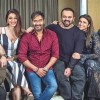 """Golmaal Again"" cast celebrates the film's one year"