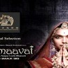 """""""Padmaavat"""" Officially Selected for """"Taipei Golden Horse Film Festival"""""""