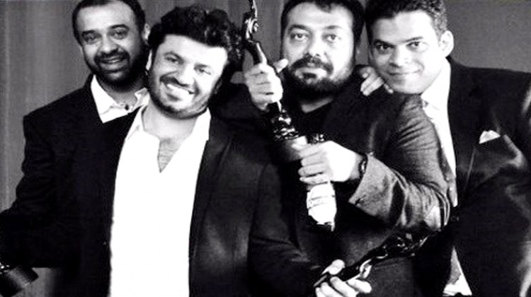 Phantom Was A Dream, Which Came To An End Says Anurag Kashyap