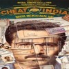 "Emraan Hashmi Unveils the First Look Poster of ""Cheat India"""