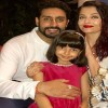 Aishwarya Rai takes a short family vacation to celebrate her birthday