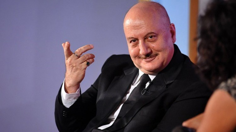 Anupam Kher resigns as the FTII chairman