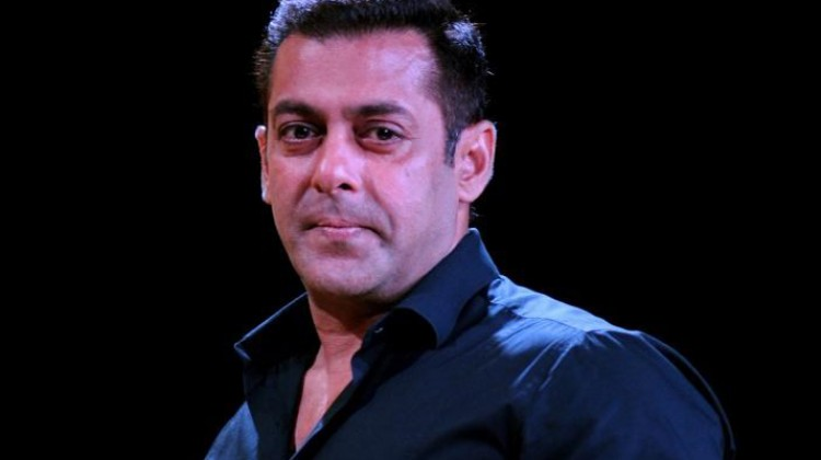 Salman Khan once again ranked as the richest Indian celebrity by Forbes