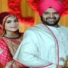 Kapil Sharma and Ginni's marriage live