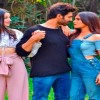 "Kartik Aaryan And Bhumi Pednekar Excited About ""Pati Patni Aur Woh"""