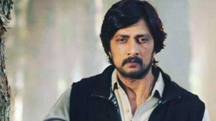 Sudeep Marks 23 Years in Film Industry, Internet Explodes with Best Wishes