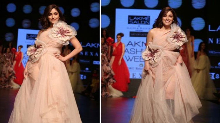 Prefer to have basic and comfortable clothing says Yami Gautam