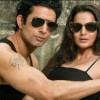 "Ameesha Patel Unveils First Look From ""Desi Magic"""