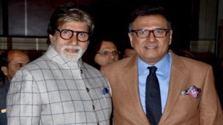 Amitabh Bachchan hopes Irani Movietone will produce more writers that industry desperately needs