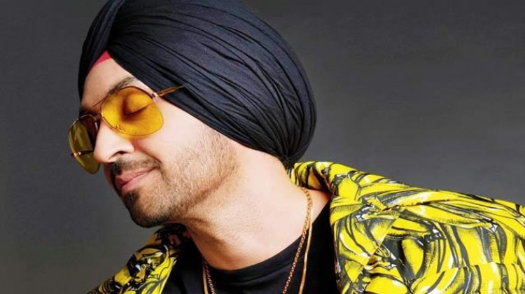 Diljit Dosanjh To Get His Wax Statue at Madame Tussauds