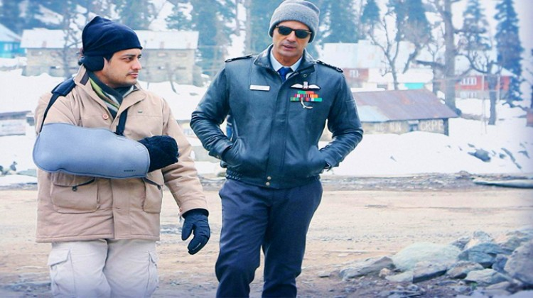 """""""The Final Call"""" will make you think before you board your next flight says Arjun Rampal"""