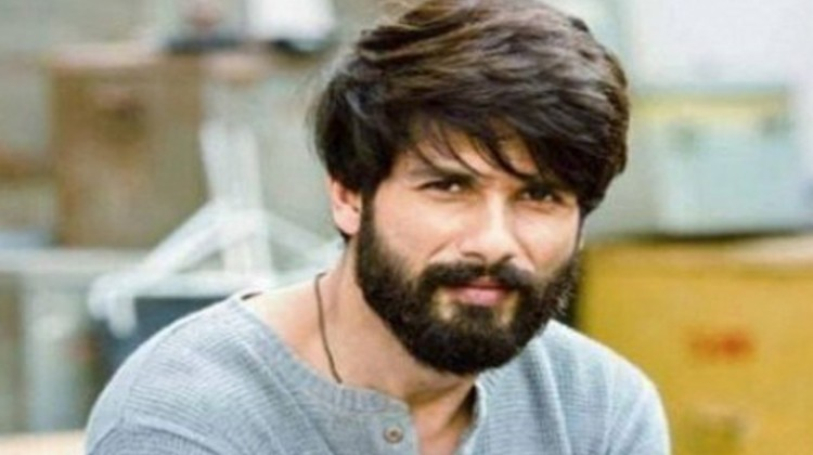 I Am Happy With Kabir Singh, Looks wise Says Shahid Kapoor