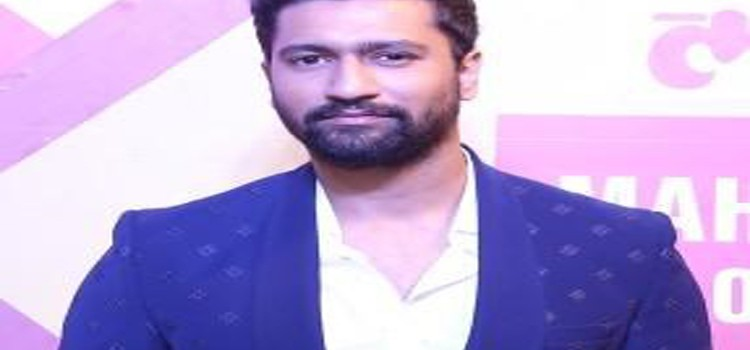 Be Beautiful From Inside, Outside Beauty Is Easy Says Vicky Kaushal