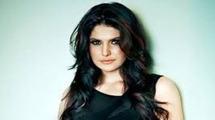 Society Makes Plus Size People Feel Inferior Says Zarine Khan